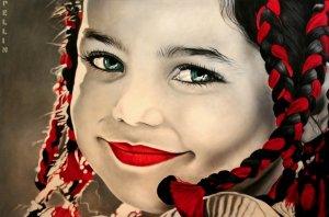 La mia anima | Cinzia Pellin