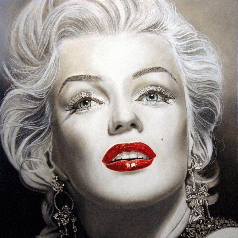 Marylin Monroe | Brillare per sempre