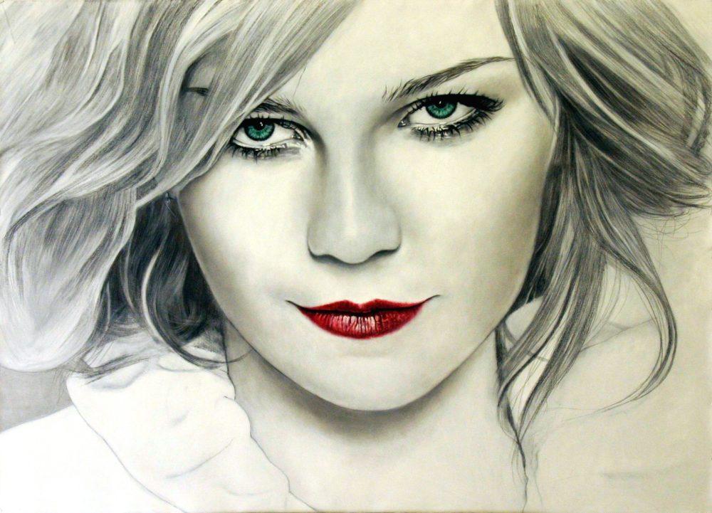 Kirsten Dunst | La vendetta 2013