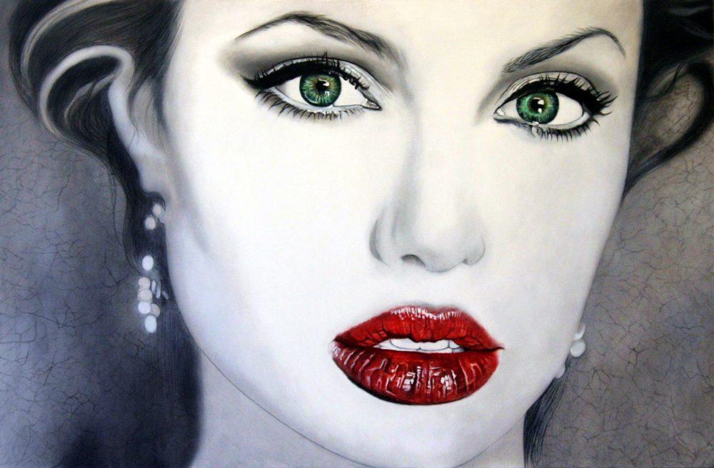 Angelina Jolie | Perdere il controllo