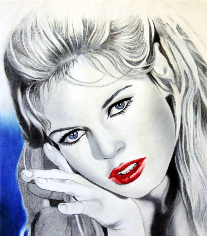 Brigitte Bardot | Prima di volare