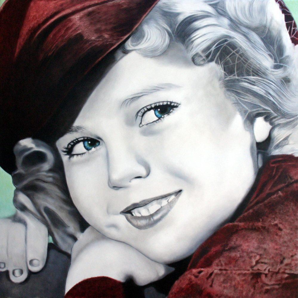 Shirley Temple | Il sorriso di Shirley