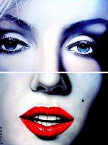 Mary-lin | Cinzia Pellin