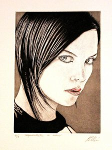 Charlize Theron | Cinzia Pellin