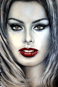 Omaggio a Sofia Loren | Cinzia Pellin