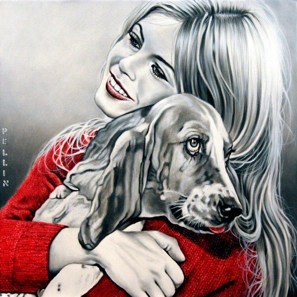 Brigitte Bardot | Real love I
