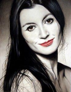 Tribute to Carla Fracci | Cinzia Pellin