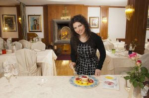 L'arte in cucina | Cinzia Pellin