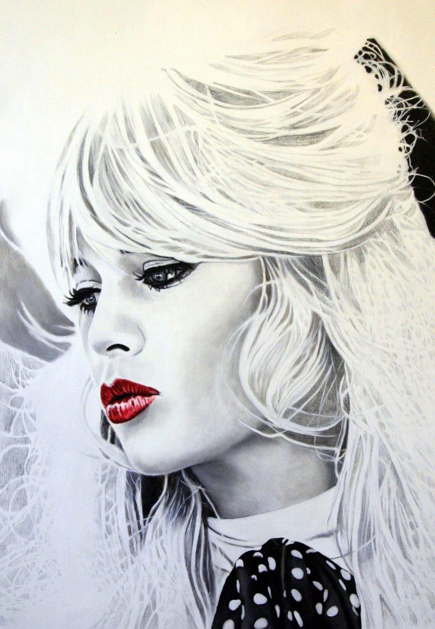 Brigitte Bardot | Brillare