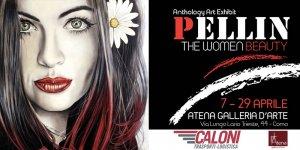 Galleria Atena | Cinzia Pellin