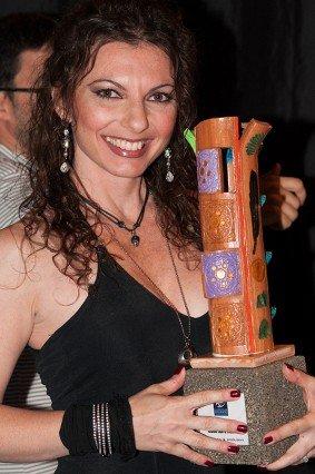 Grotta Amantea Premio | Cinzia Pellin