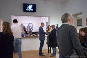 Mostra Antologica Wikiarte 2016 | Cinzia Pellin