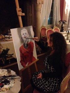 Musical Evita 2014 | Cinzia Pellin