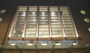 Nuovo Cinema Aquila | Cinzia Pellin