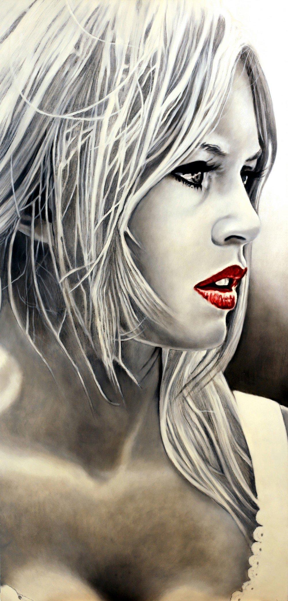 Brigitte Bardot | Une parisienne