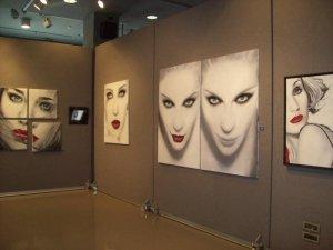 Vecchiato Art Gallery | Cinzia Pellin