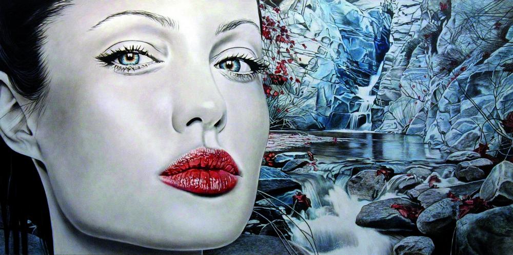 Angelina Jolie | La rinascita
