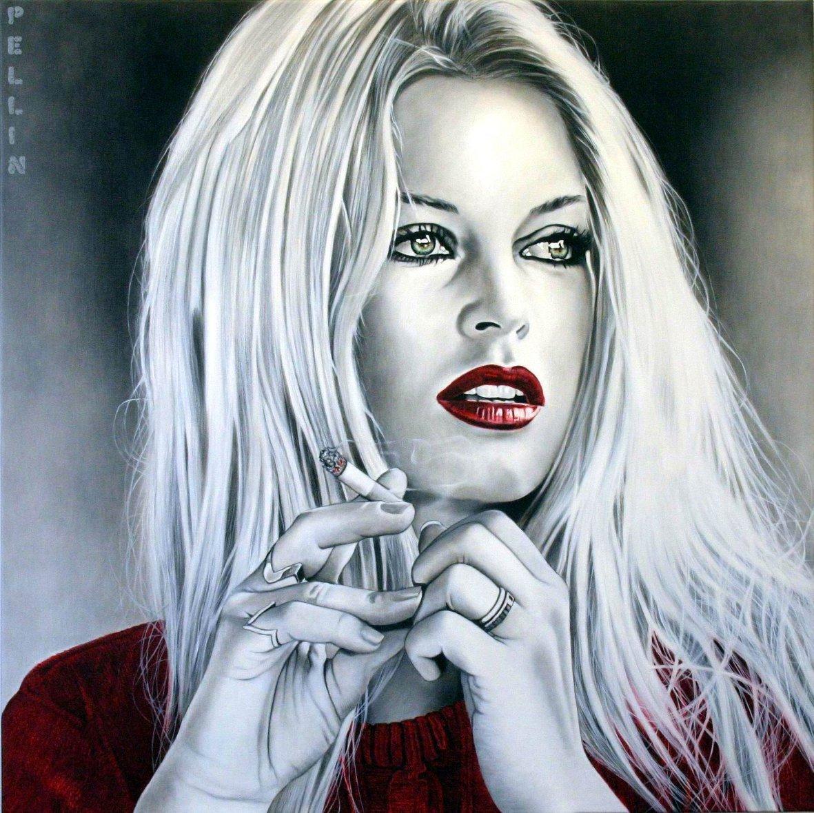 Brigitte Bardot | Pensando a te