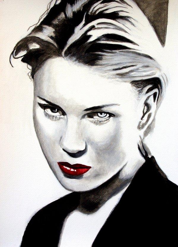 Renée Zellweger | Assassin