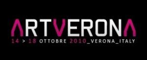 Art Verona 2010 | Cinzia Pellin